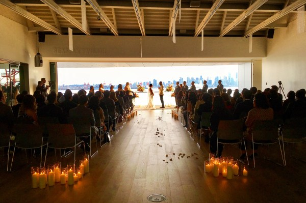 Vancouver Event Rental Locations Host Polygon