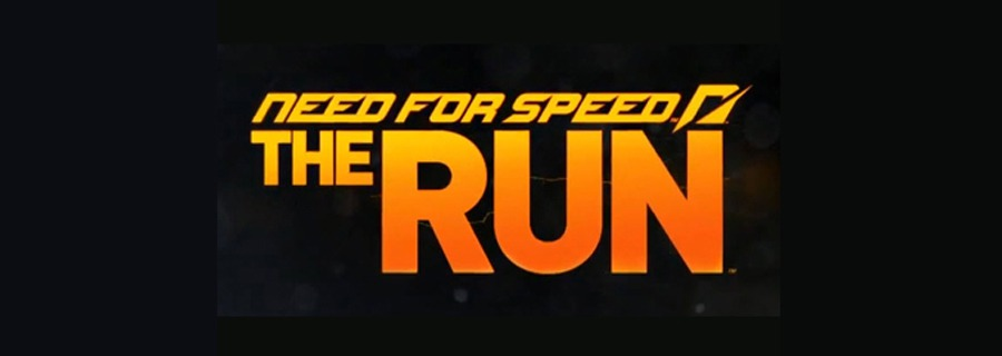 The End of the Year Gaming – Need for Speed : The Run