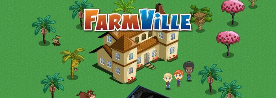 Poem : Farmville