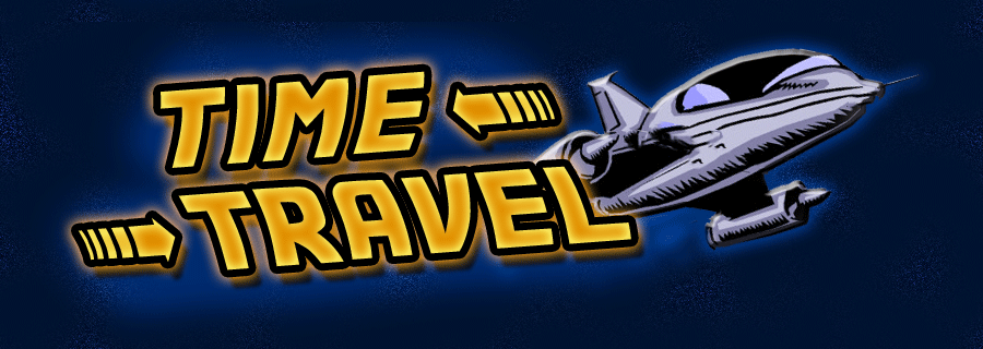 Time Travel : The Question of The Past, Present and Future!