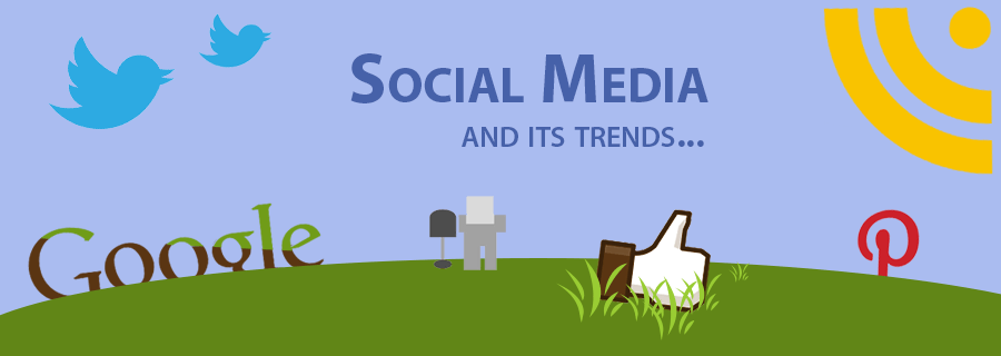 Guest Post : 7 Hot Trends in Social Media Marketing