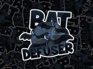 Bat Defuser