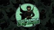 SupermaNinja CT Has Arrived