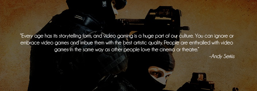 CS:GO And What It Taught Me About Playing Together