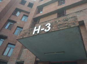"of accepting H-3 as ""home away from home"""