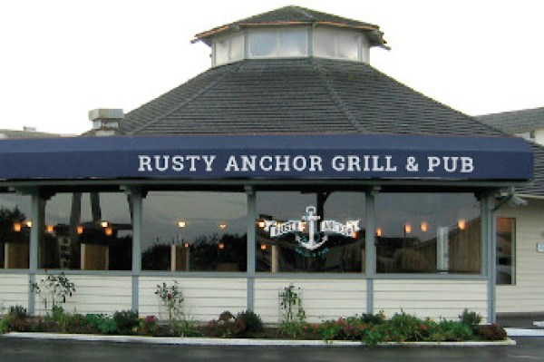 Rusty Anchor Grill