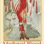 Materiality, monsters and menstruation: introducing Bettina Bildhauer