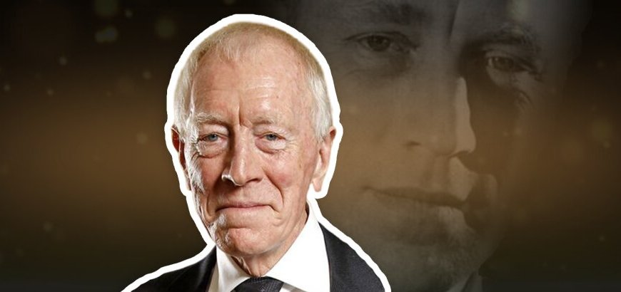 max von sydow tribute