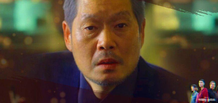 itaewon class episode 2 review