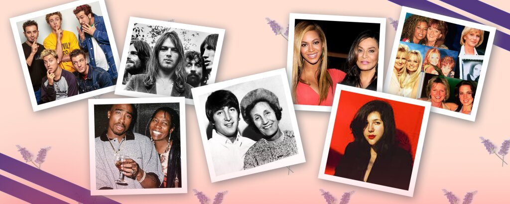 best songs for mothers