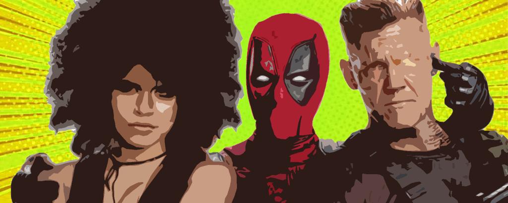 Deadpool 2 reviews cool film
