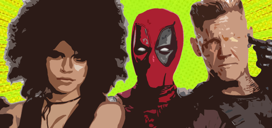 Deadpool 2 reviews cool film