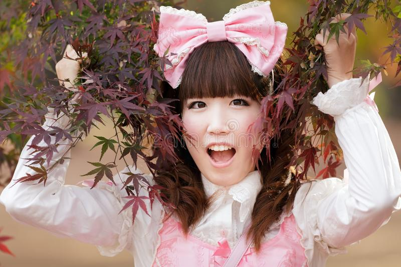 Lolita fashion blog