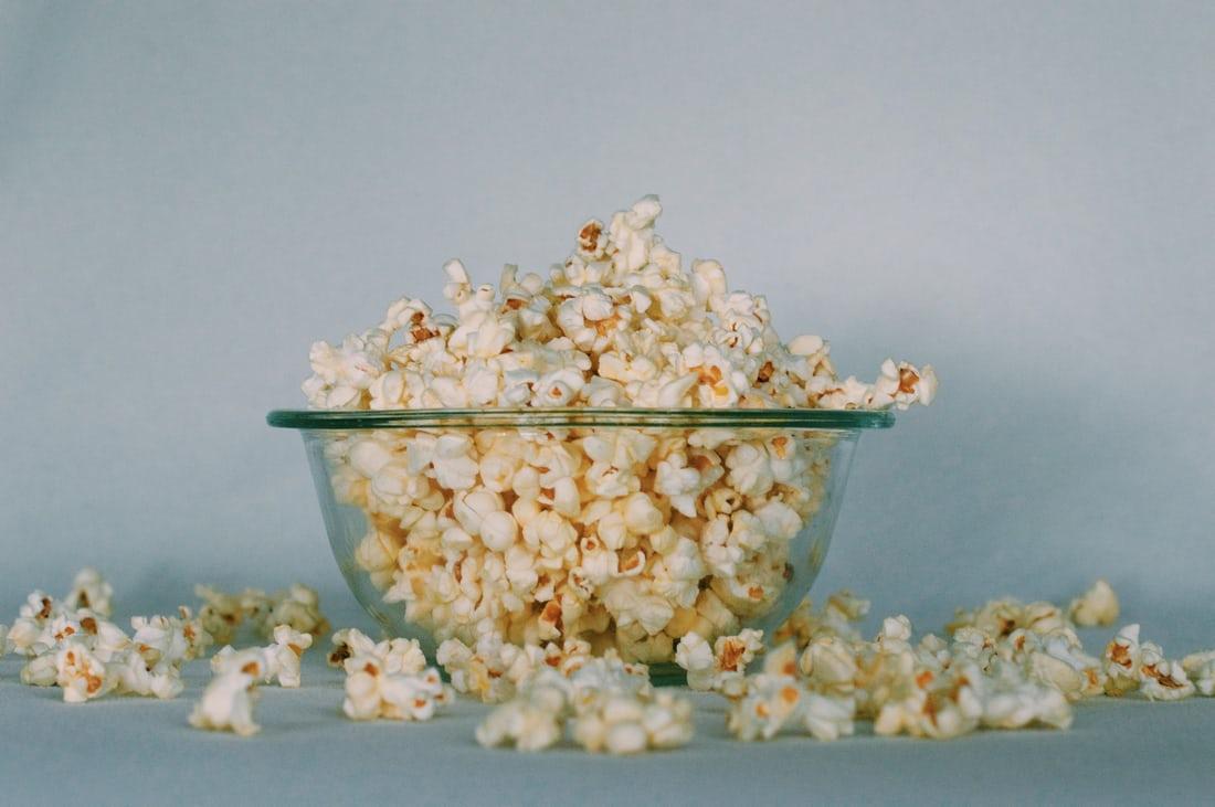 Poocorm movie blog