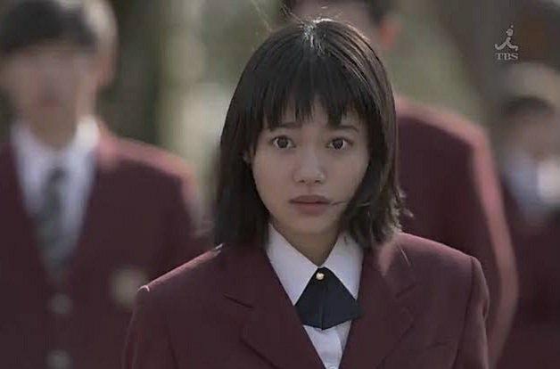 Hana Nochi Hare: Hana Sugisaki as Oto Edogawa