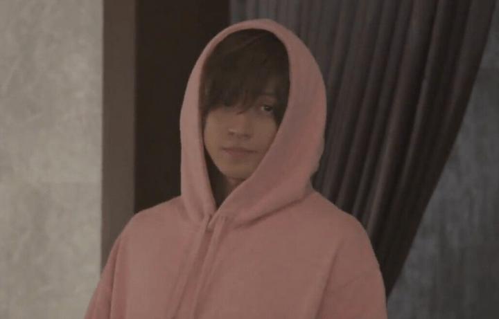 Hana Nochi Hare Review: Oguri Shun reprising his role as Rui Hanazawa for his cameo on Episode 3