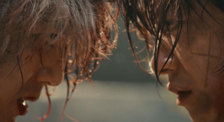 Rurouni Kenshin: The Final Official Main Trailer