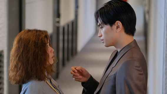 Kanojo Wa Kirei Datta / She Was Pretty Review: Kento Nakajima and Fuka Koshiba have great chemistry