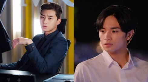 Kanojo Wa Kirei Datta / She Was Pretty Review: Park Seo-Joon and Kento Nakajima playing the same character