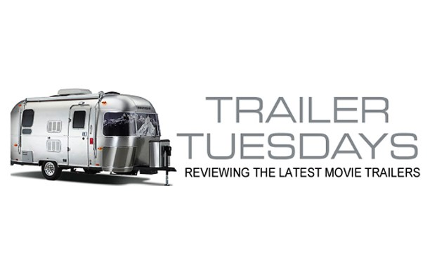 Trailer Tuesday