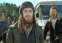 Jesus on The Walking Dead