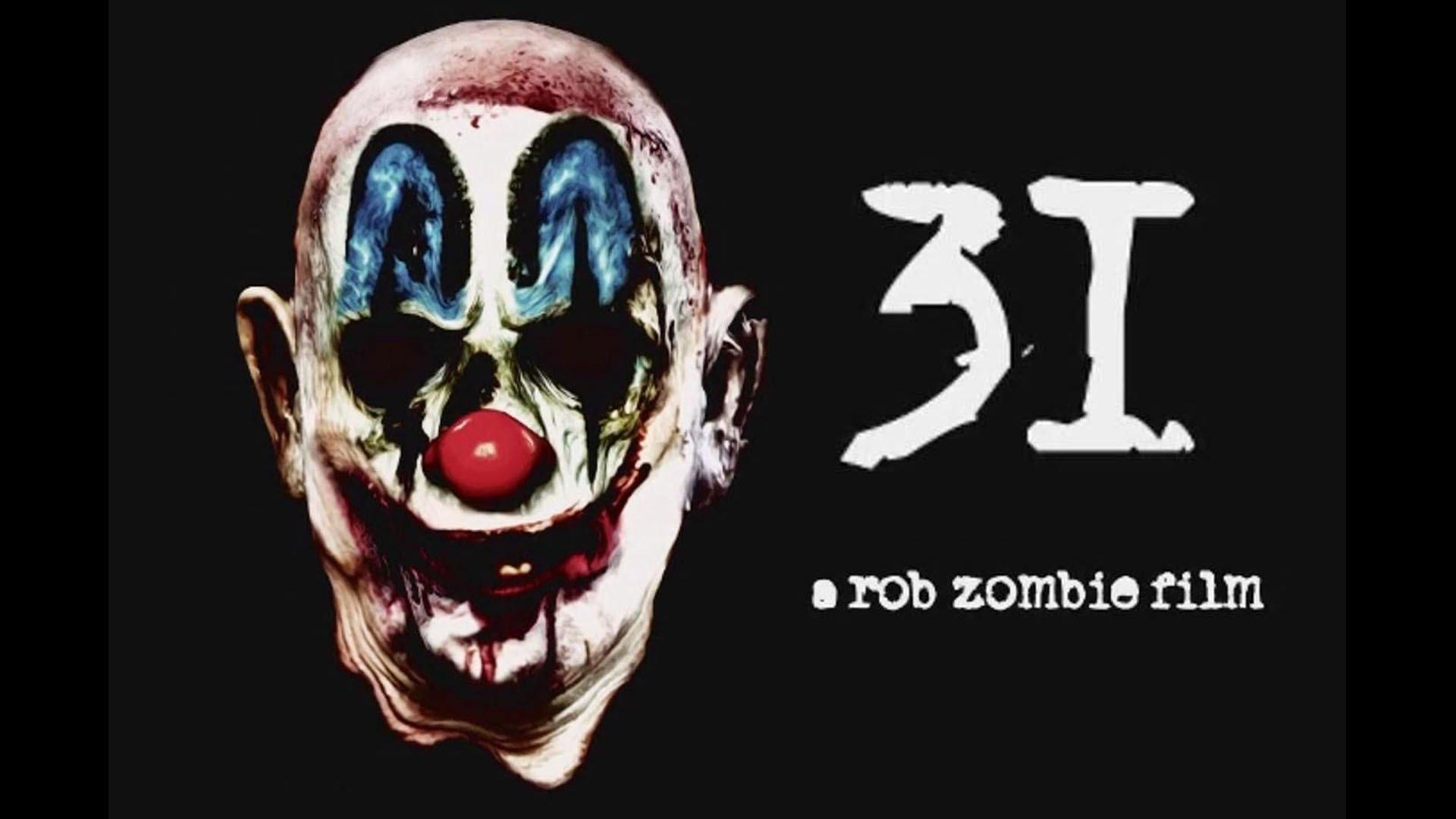 Review Rob Zombie S 31 The Pop Break