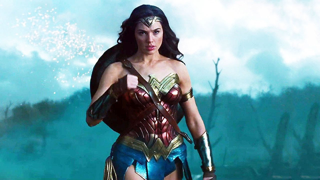 Five Female DC Characters We Want to See on the Big Screen
