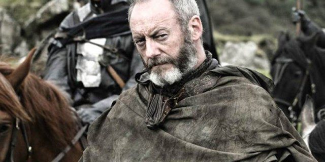 Sir Davos Game of Thrones
