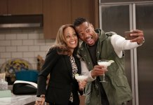 Marlon Wayans in the pilot for Marlon