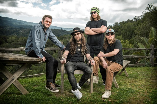 Twiddle Group Photo