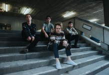Enter Shikari Press Photo