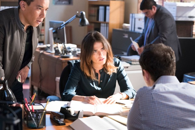 HTGAWM: It's For the Greater Good