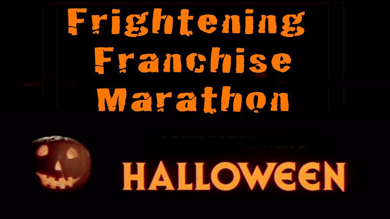 Frightening Film Franchise Marathon: Ranking All the Halloween ...