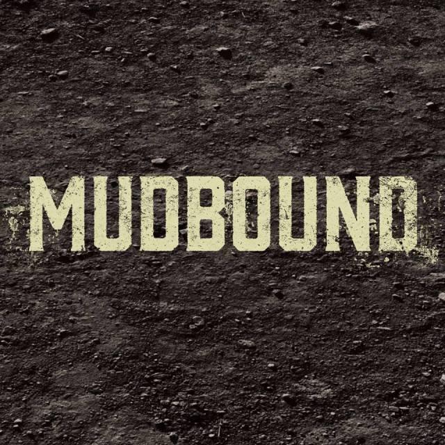 Mudbound Logo