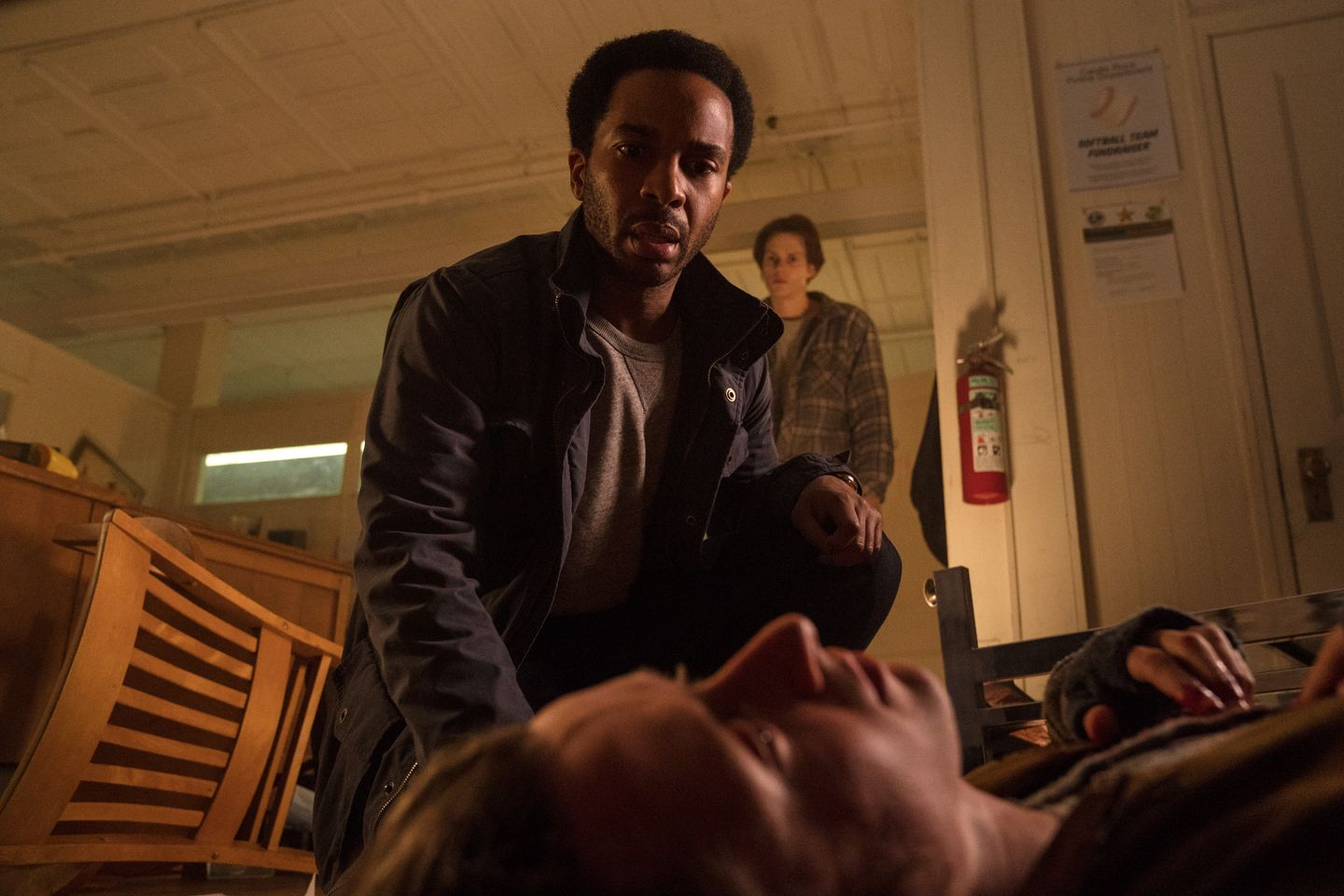 Castle Rock Finale Review: Does Season One End with a Scare?