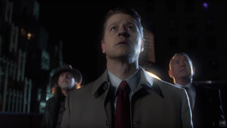 Gotham Finale