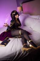 Tharja from Fire Emblem