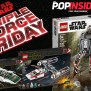 Triple Force Friday New Lego Star Wars Sets Revealed