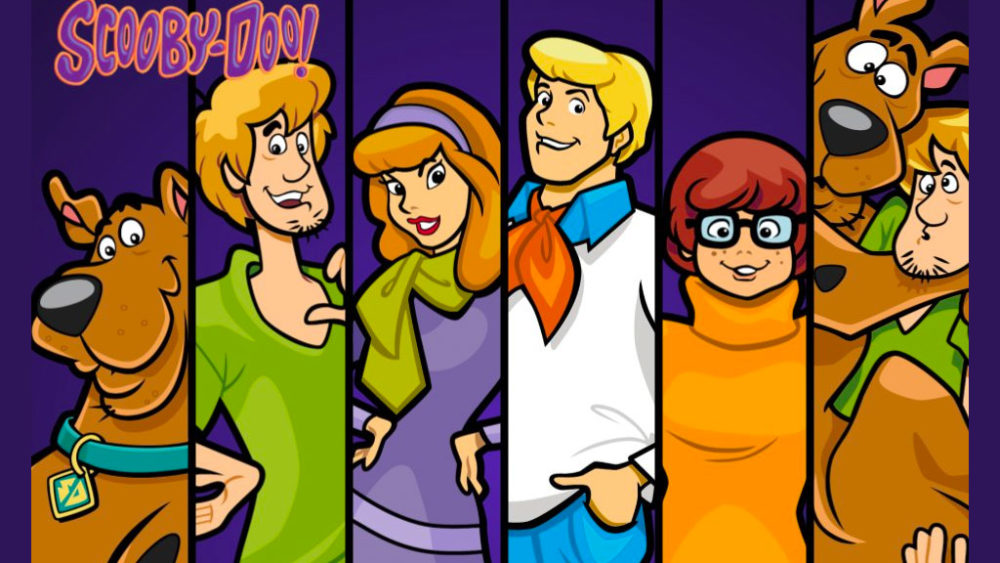 No Mystery Here, We Want Scooby-Doo Figpins   The Pop Insider