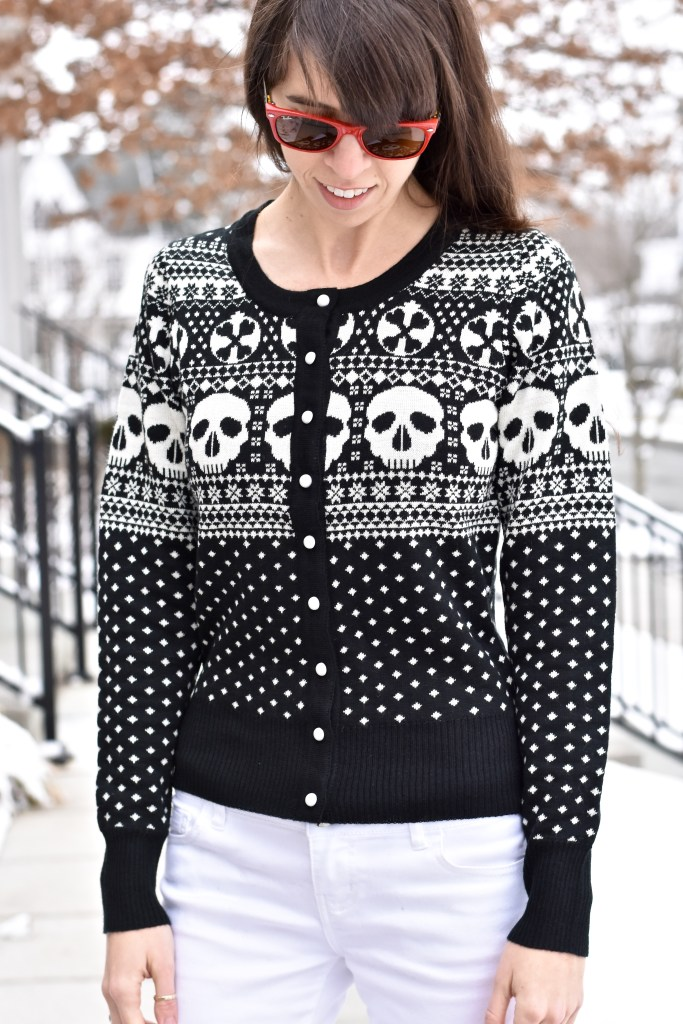 The Must-Have Skull Sweater For Winter-thepoppyskull.com