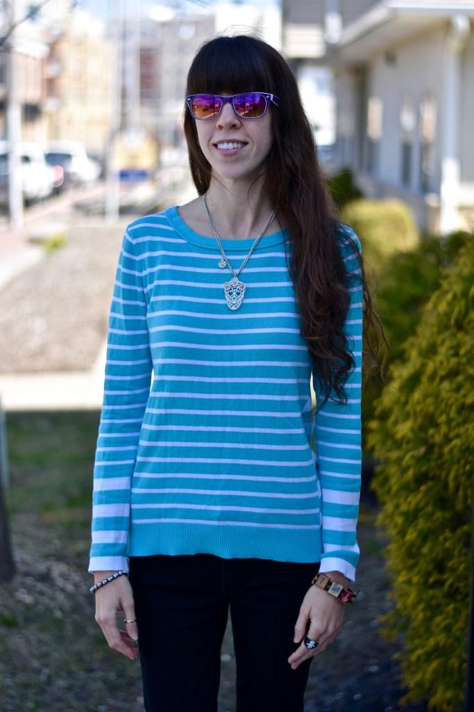 Sweaters for Spring- thepoppyskull.com