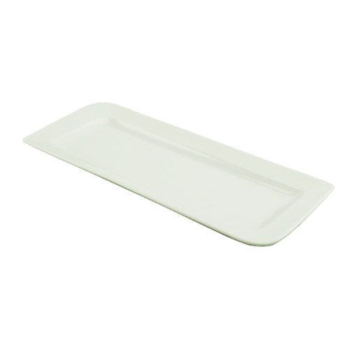 Ly's Horeca Long Rectangular China Plate by Minh Long