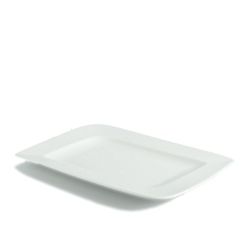 Ly's Horeca Rectangular China Plate by Minh Long