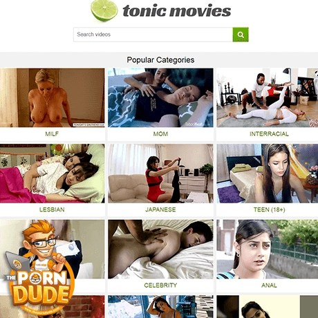 Tonic Movies