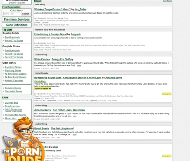 Https Storiesonline Net