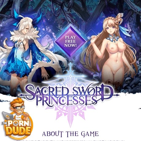 Sacred Sword Princess