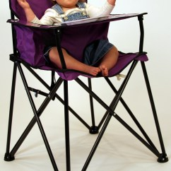 Outdoor Baby Portable High Chair Back Wood Dining Room Chairs Welcome November Ciao The