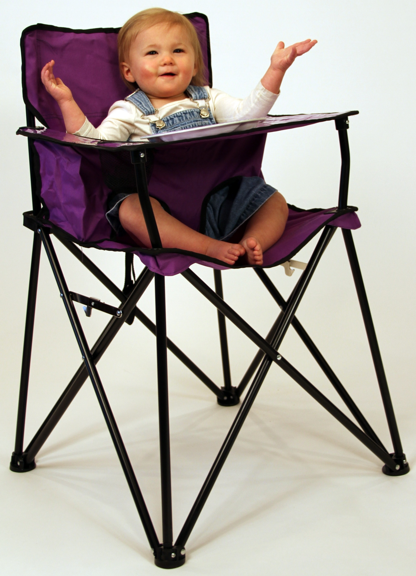 Ciao Portable High Chair Welcome November Ciao Baby The Portable High Chair