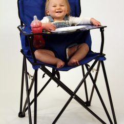 Portable Folding High Chair Diy Fishing Ciao Baby The Grandparent Must Have