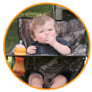 ciao portable high chair reviews pottery barn manhattan ciao! baby - the